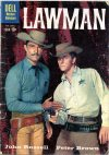 Cover For Lawman 3