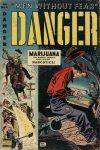 Cover For Danger 4
