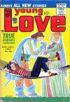 Cover For Young Love 66