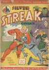 Cover For Silver Streak Comics 10