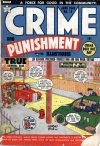 Cover For Crime and Punishment 15 (paper/4digital)