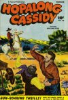 Cover For Hopalong Cassidy 26