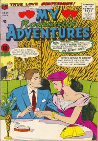 Large Thumbnail For Romantic Adventures #56