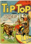 Cover For Tip Top Comics 89