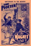 Cover For The Magnet 1641 The Plotter!