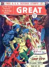 Cover For Great Comics 3