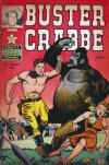 Cover For Buster Crabbe 8