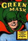 Cover For The Green Mask v2 4