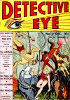 Cover For Detective Eye 2