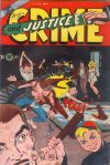 Cover For Crime And Justice 11