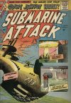 Cover For Submarine Attack 17