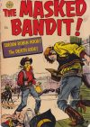 Cover For Masked Bandit (nn)