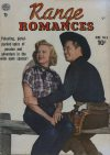Cover For Range Romances 4