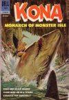 Cover For Kona 3