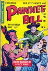 Cover For Pawnee Bill 1