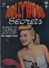 Cover For Hollywood Secrets 3