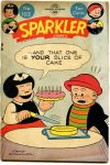 Cover For Sparkler 102
