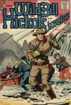Cover For Wild Bill Hickok and Jingles 70