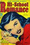 Cover For Hi School Romance 27