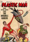 Cover For Plastic Man 45