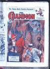 Cover For The Champion 1711