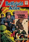Cover For Battlefield Action 33