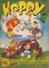 Cover For Hoppy the Marvel Bunny 6