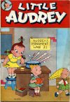 Cover For Little Audrey 4