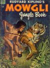 Cover For 0487 Mowgli Jungle Book