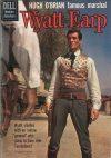 Cover For Wyatt Earp 11