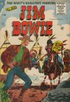 Cover For Jim Bowie 16