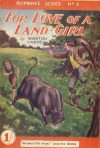 Cover For Romance Series 5 For Love Of A Land Girl
