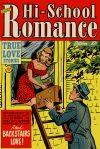 Cover For Hi School Romance 11
