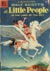 Cover For 0692 Walt Scott's Little People