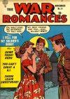 Cover For True War Romances 11