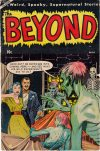 Cover For The Beyond 26