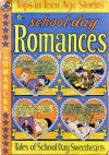 Cover For School Day Romances 1