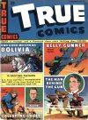 Cover For True Comics 31