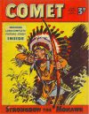 Cover For The Comet 264