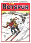 Cover For The Hotspur 639