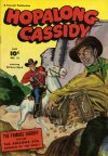Cover For Hopalong Cassidy 21