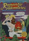 Cover For Romantic Adventures 9