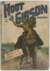 Cover For Hoot Gibson 6