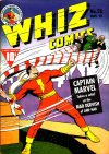Cover For Whiz Comics 28