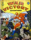 Cover For War Victory Adventures 3