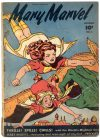 Cover For Mary Marvel 6
