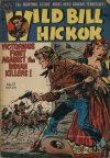 Cover For Wild Bill Hickok 17