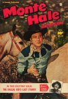Cover For Monte Hale Western 53