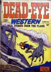 Cover For Dead Eye Western v1 10