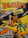 Cover For The Funnies 60